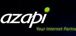 Azapi Web Design image