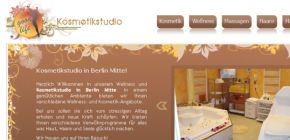 Kosmetikstudio Berlin image