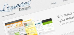 Lemorios Designs image