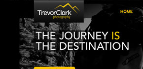 Trevor Clark Photo image