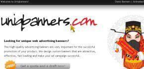 Uniqbanners.com image