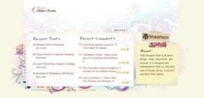 Web Designer Wall image