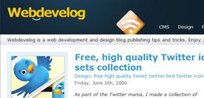 Webdevelog image