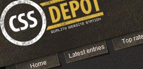 CSS Depot image