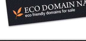 Eco Domain name image