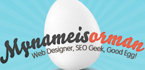 Orman Clark Web Design image