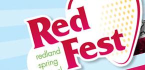 RedFest image