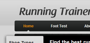Running Trainers image