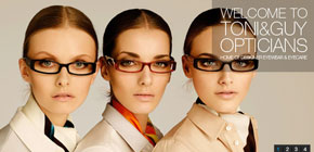 Toni&Guy Opticians image