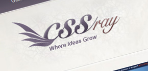 CSS Ray image