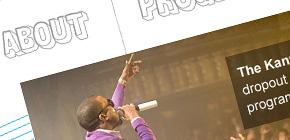 Kanye West Foundation image