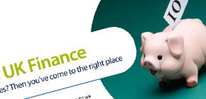 Think Finances image