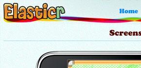 Elasticr image