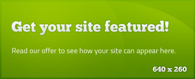 Get your site visitors!
