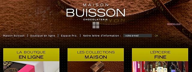 Maison Buisson