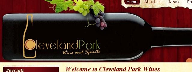 Cleveland Park Wine