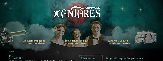 Compagnie Antarès