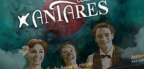 Compagnie Antarès image