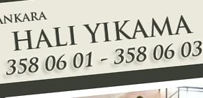 Hali Yikama image