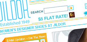 Jildor Shoes image