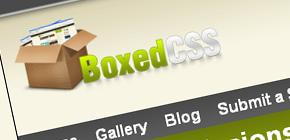 BoxedCss image