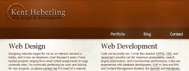 KH Web Design