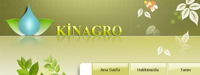 Kinagro