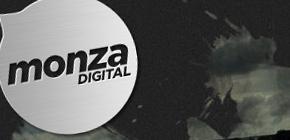 Monza Digital image