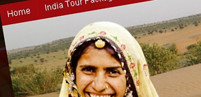 Rajasthan tour image
