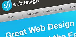 SJL Web Design image