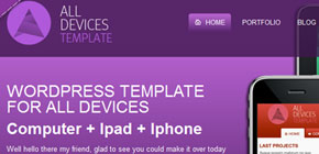 All Devices Template image