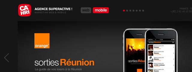 Cahri web marketing