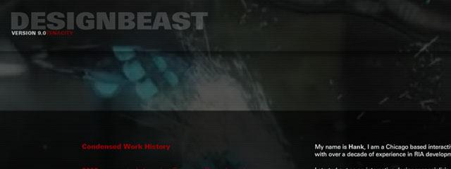 Design beast interactive