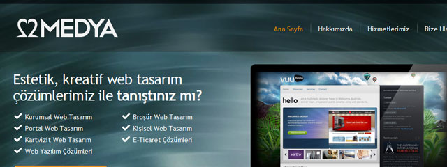 Web Tasarim Agency