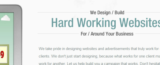 J Taylor Design Lehigh Valley Web Design