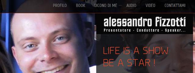 Alessandro Fizzotti