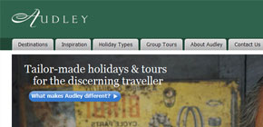 Audley Travel image