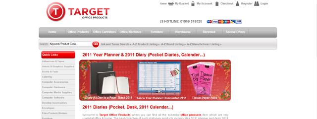 Buy 2011 Planner