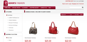 Handbags for sale image
