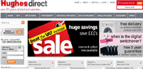 Hughes Direct Electricals image