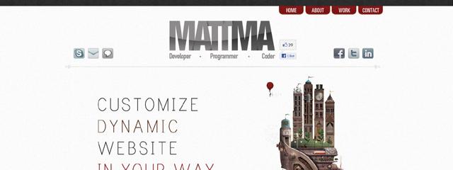 Matt Ma Design
