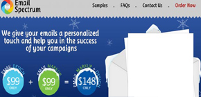 Professionally designed Newsletter templates image