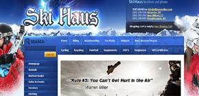Ski Haus image