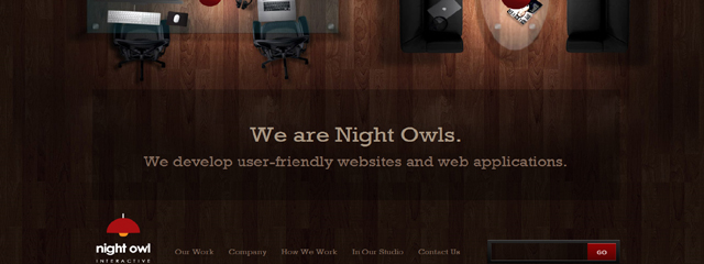 NIght Owl Interactive | A Web Development Company