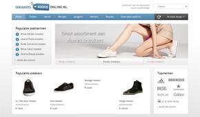 Sneakers koop image