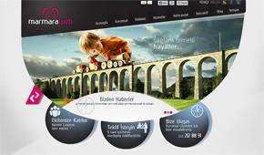 Marmaraweb.com image