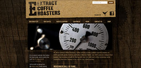 1323093036 Extract Coffee Roasters Extract Coffee