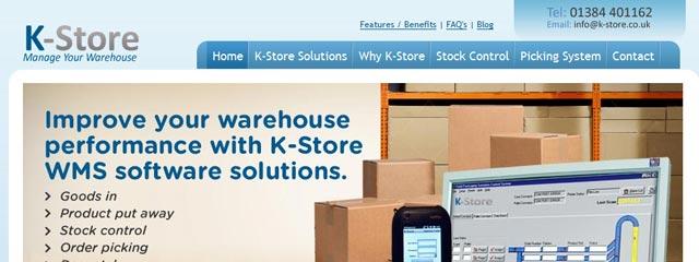 1330935439 kstore K Store WMS