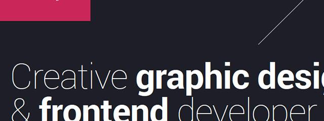 1375211526 640x240 Creative graphic web designer   Wroclaw
