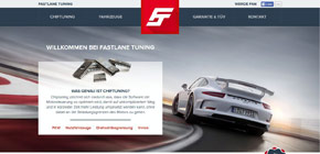 Fastlane Tuning image